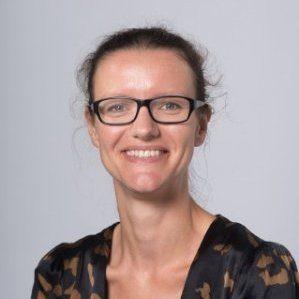 Sophie De Maesschalck