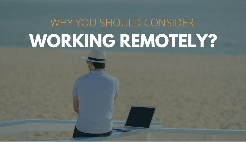 remote working white paper cover