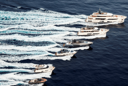 ferretti group and awingu