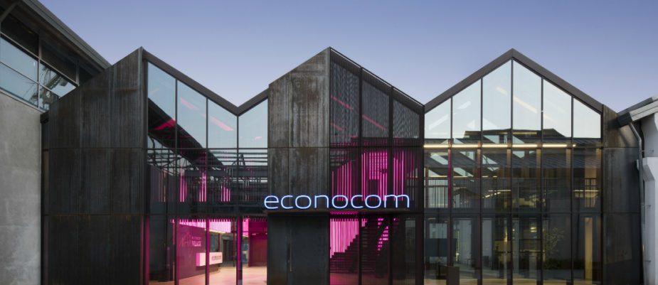 Econocom Workplace Event