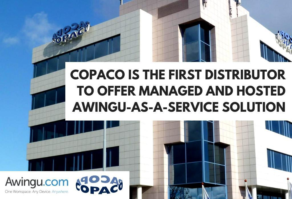 COPACO blog