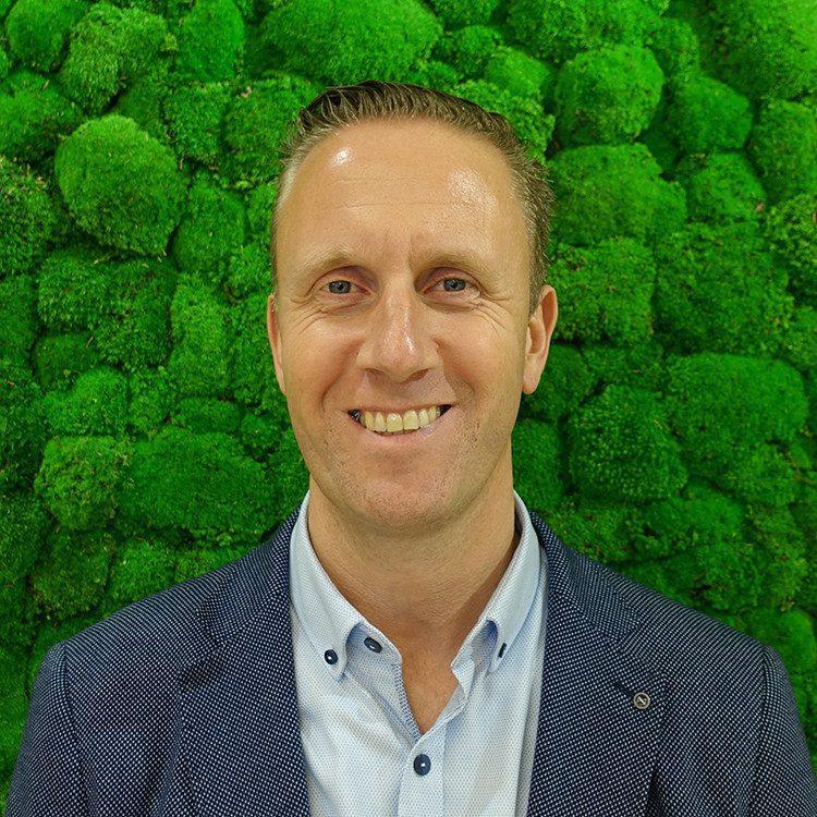 Dennis Van Haute